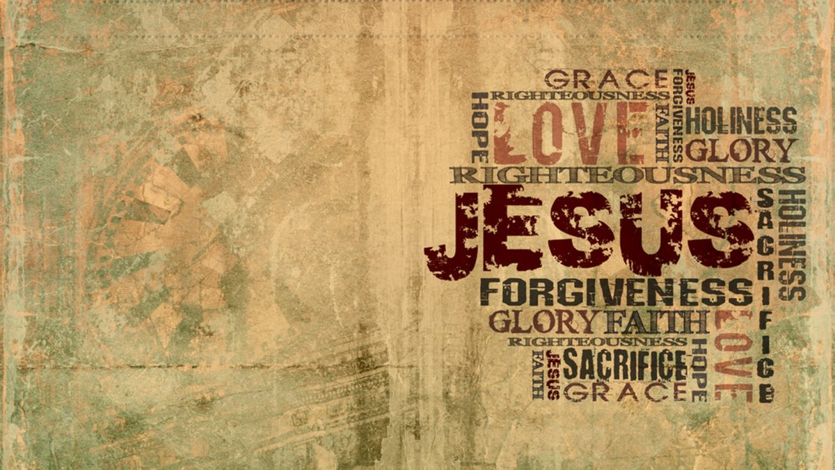 Where do you stand with Jesus today?